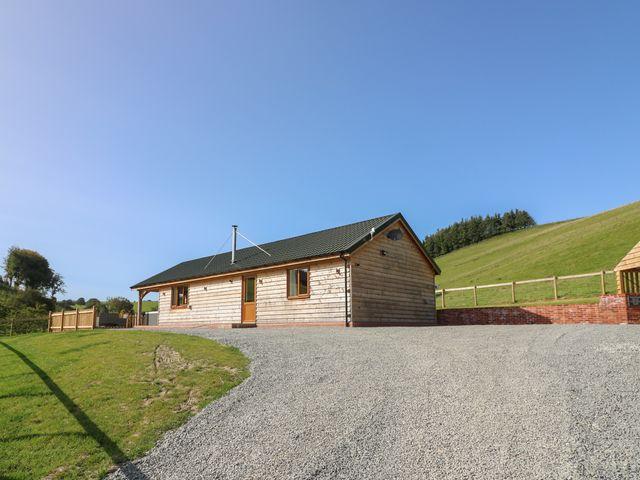 Ploony Hill Cabin - 1055053 - photo 1