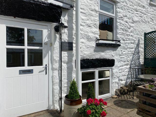 Workshop Cottage - 1056136 - photo 1
