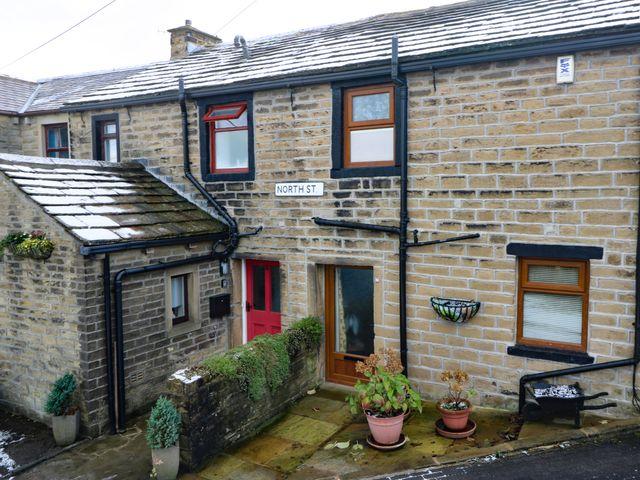 Townend Cottage - 1056246 - photo 1
