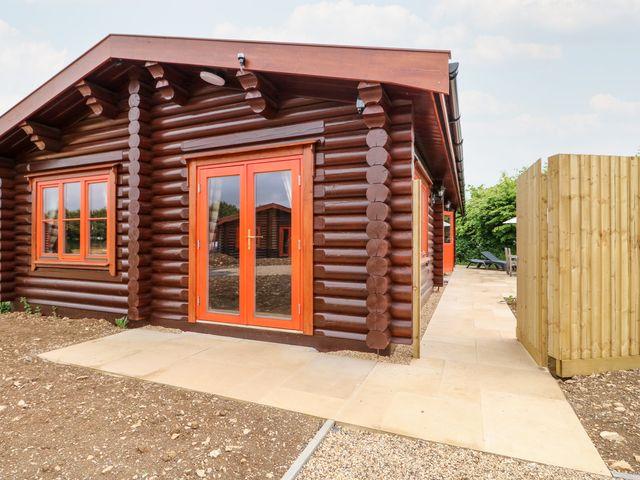 Rowan Lodge photo 1