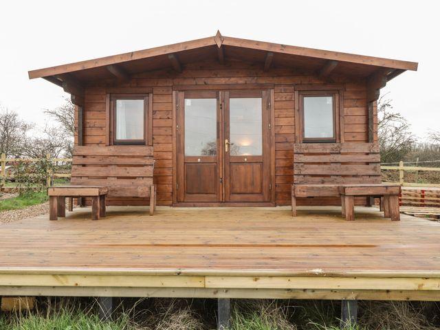 Owl Lodge - 1056631 - photo 1