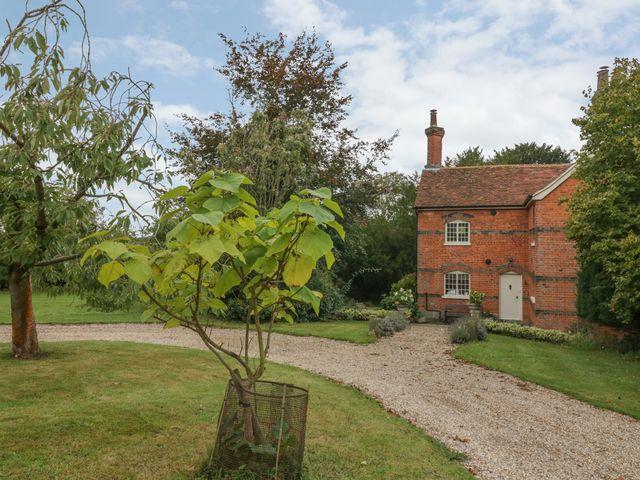 The Garden Cottage - 1056668 - photo 1