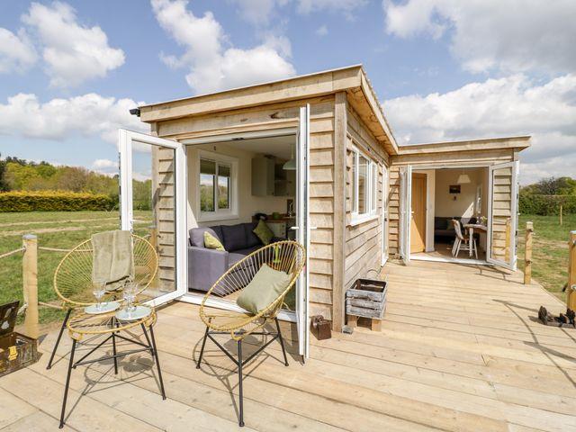 Malvern View Lodge - 1056817 - photo 1