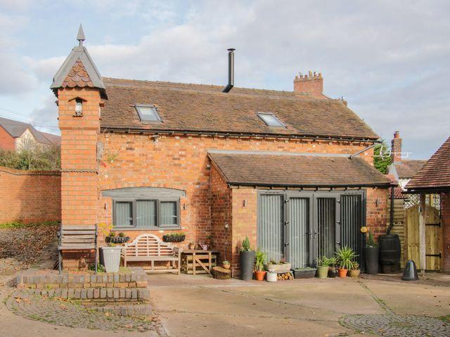 Bank House Barn - 1057655 - photo 1