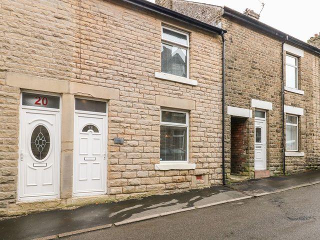 Stone Cottage - 1058020 - photo 1