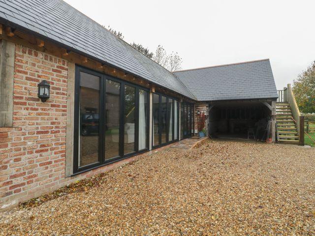 The Courtyard - Hilltop Barn - 1058078 - photo 1