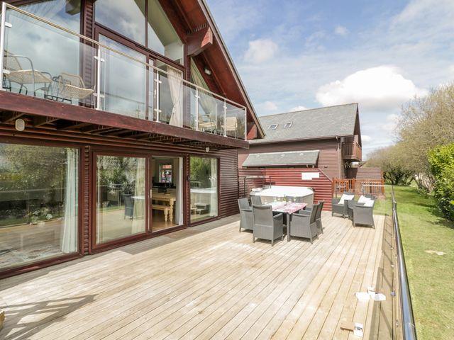 Hideaway Lodge - 1059385 - photo 1