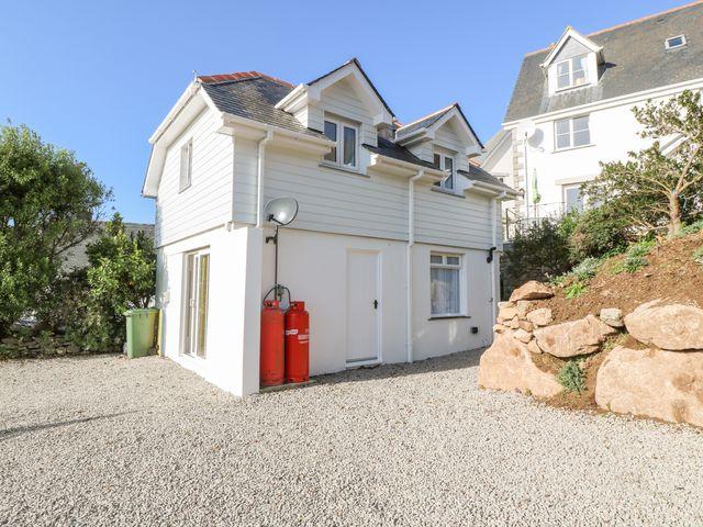 Ocean View Cottage - 1059619 - photo 1