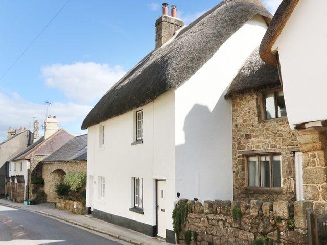 Blackberry Cottage - 1059837 - photo 1