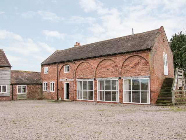Stockbatch Granary - 1060179 - photo 1