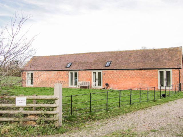 Tree House Barn - 1060185 - photo 1