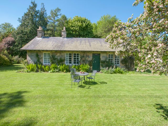 Middle Cottage - 1060390 - photo 1