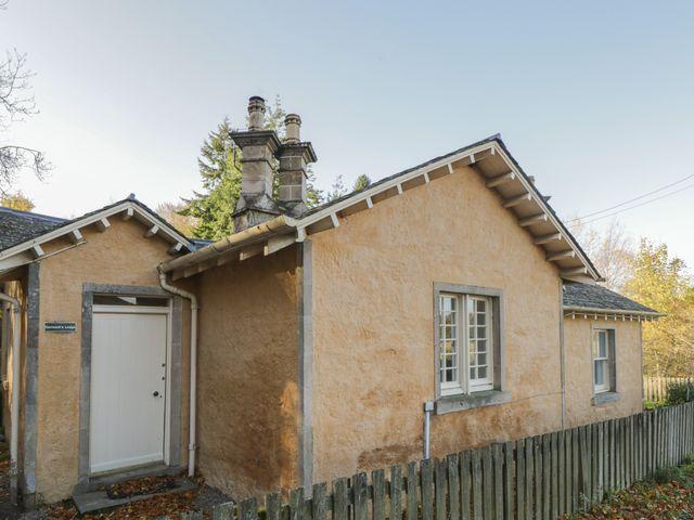 Cormack Lodge - 1060400 - photo 1