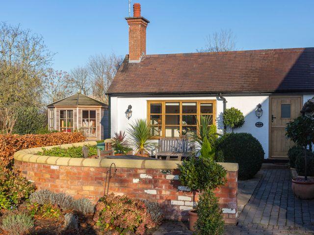 Bay Tree Cottage - 1060927 - photo 1