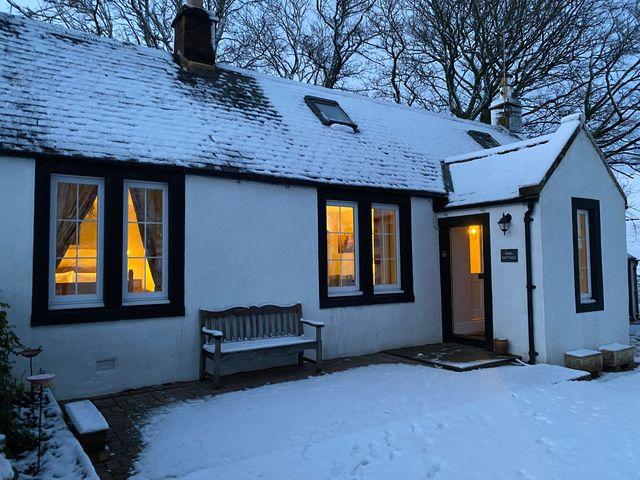 Shiel Cottage - 1061046 - photo 1