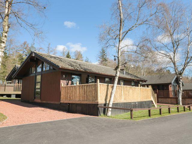 Lodge 5 - 1061664 - photo 1