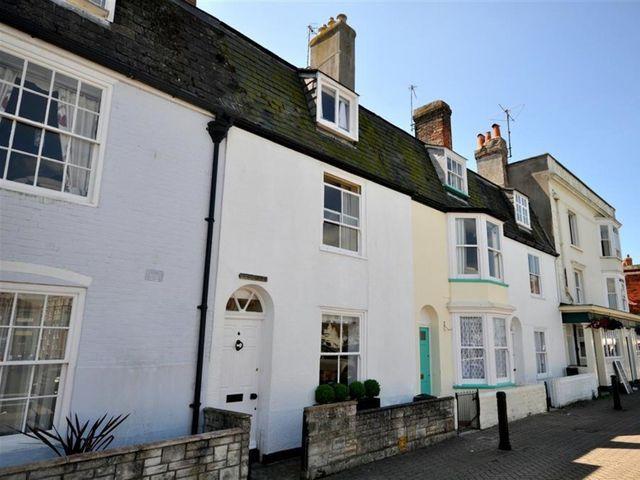 Harbourside Cottage - 1061726 - photo 1