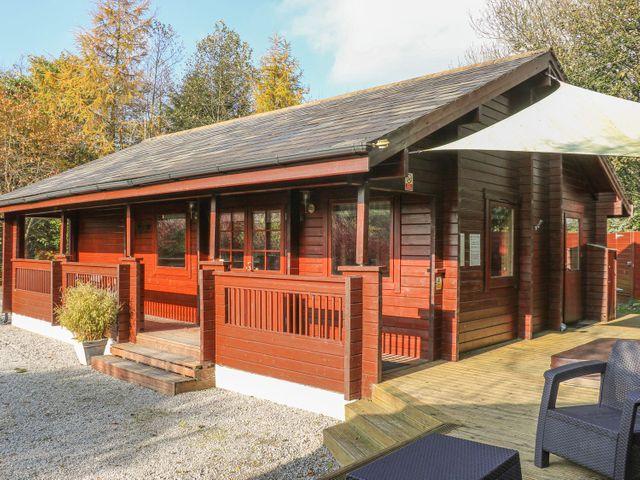 Gisburn Forest Lodge - 1061832 - photo 1