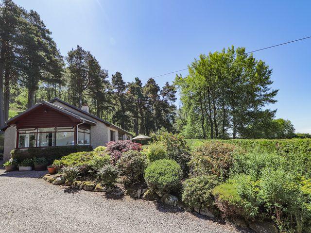 Culreach Lodge - 1062165 - photo 1