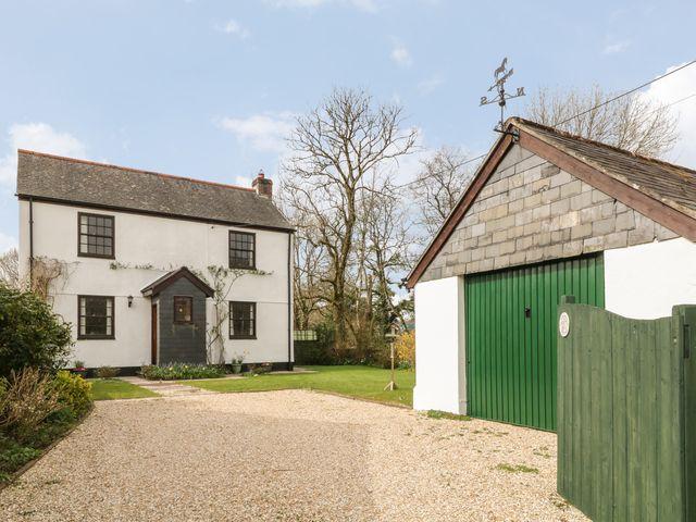 Thrushel Cottage - 1062229 - photo 1