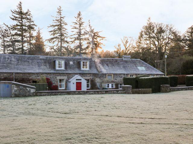 Coachman's Cottage - 1062358 - photo 1