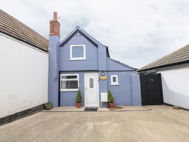 Oar Cottage - 1062785 - photo 1