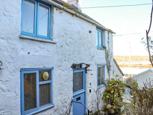 Dock Cottage - 1062836 - photo 1
