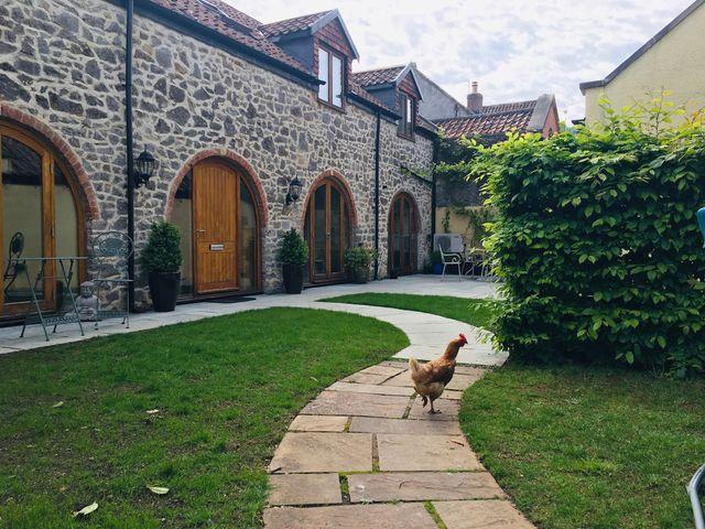 Sutherland Barn photo 1
