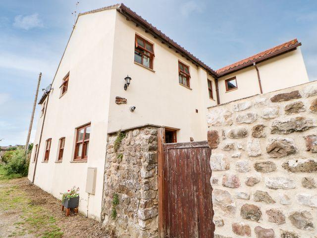 Gromit Cottage - 1063816 - photo 1