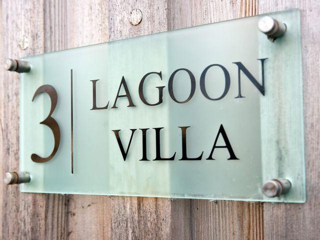 Lagoon Villa - 1065174 - photo 1