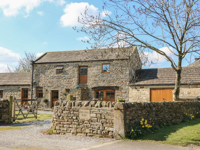 Old Hall Byre - 1065459 - photo 1