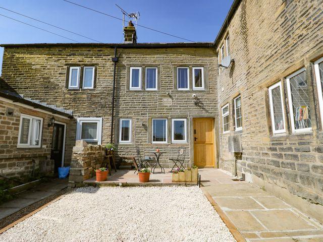 Ha'penny Cottage - 1065488 - photo 1