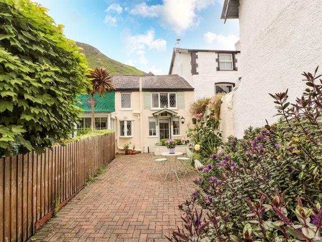 Capel Cottage - 1065603 - photo 1
