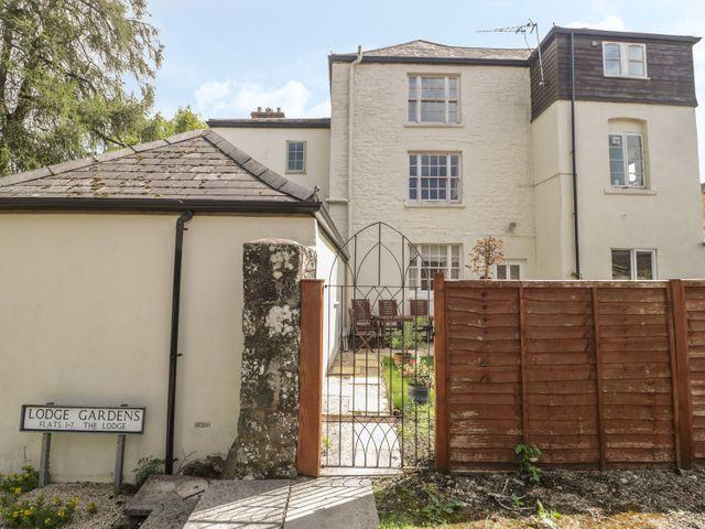 Apartment 2 Castle View - 1066135 - photo 1