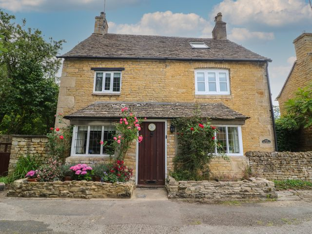 Tuesday Cottage - 1066248 - photo 1