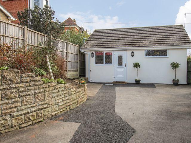 Roundham Cottage - 1067413 - photo 1