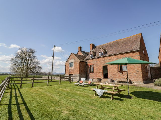 Manor Farm Cottage - 1067694 - photo 1