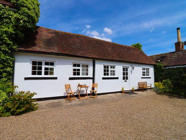 Mortons Cottage - 1068156 - photo 1