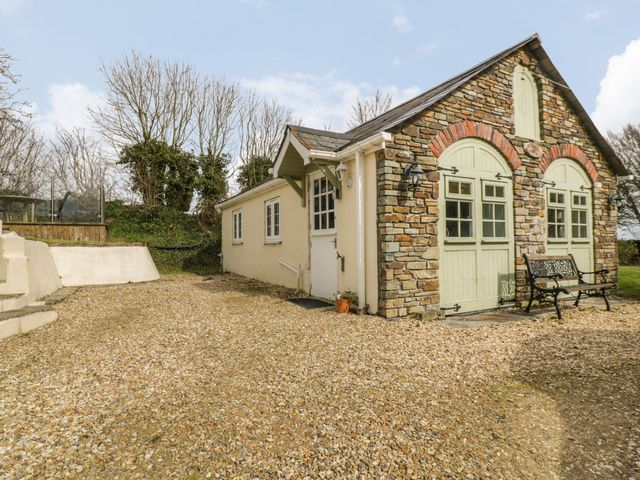 Heligan Cottage - 1069020 - photo 1
