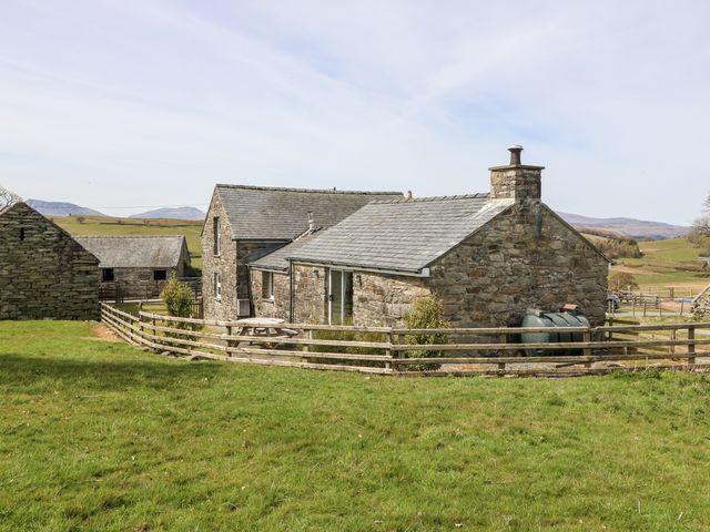 Orsedd Wen Cottage - 1070179 - photo 1