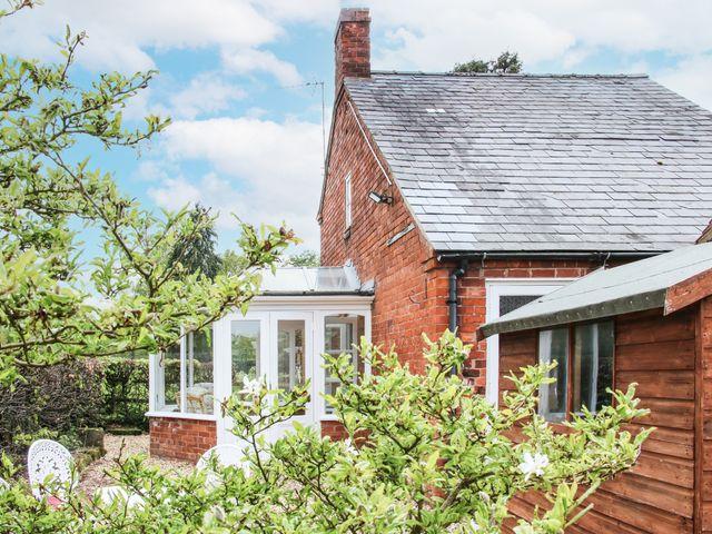 Blossom's Cottage - 1070327 - photo 1