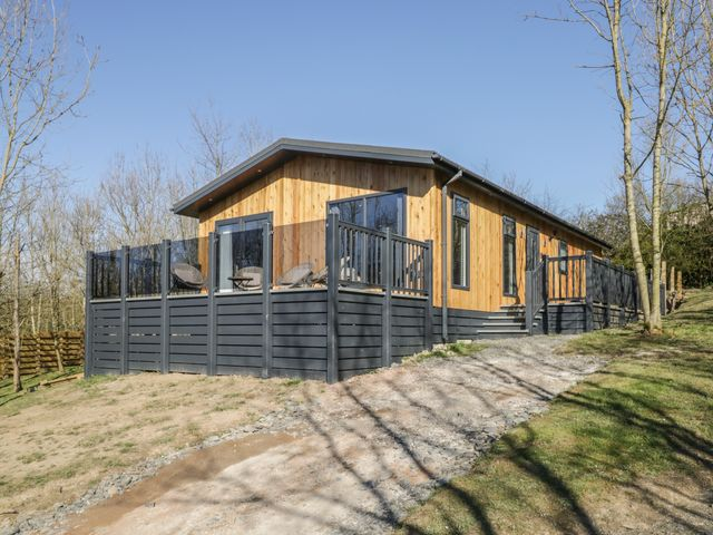 Watch Tree Lodge - 1071659 - photo 1