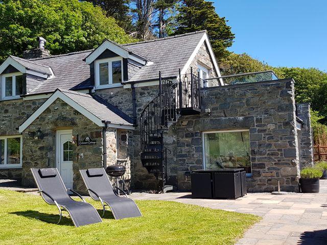 Ceilwart Cottage - 1071778 - photo 1