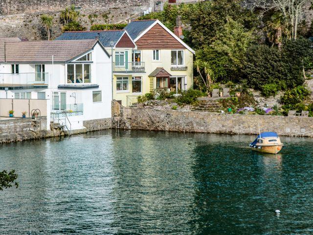 Warfleet Boathouse Cottage - 1071853 - photo 1