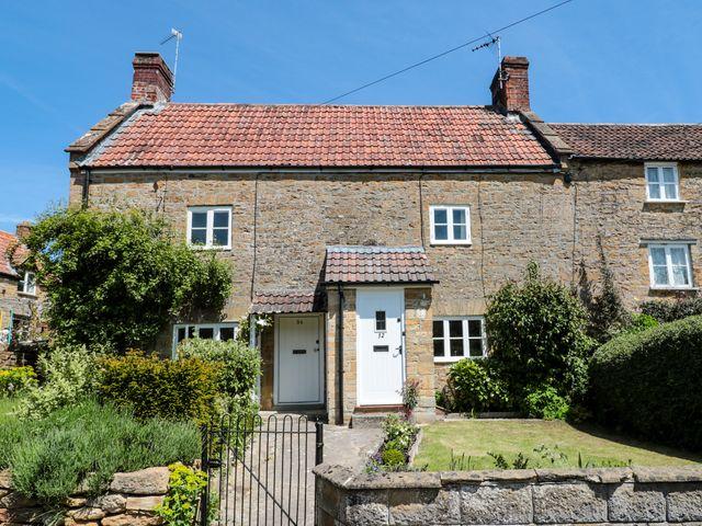 Button Cottage - 1072296 - photo 1