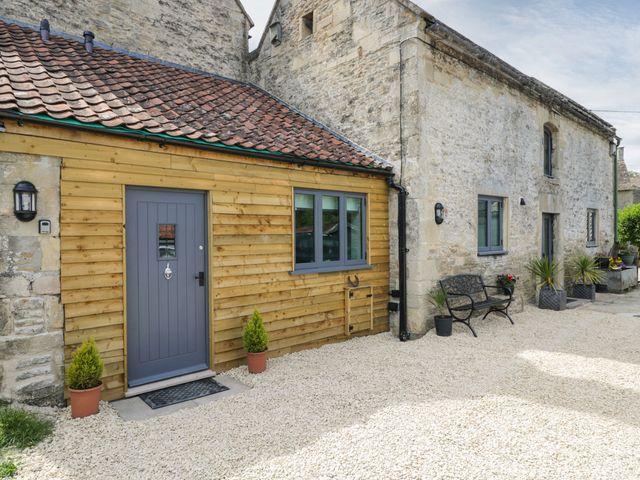 Chequers Barn - 1074156 - photo 1