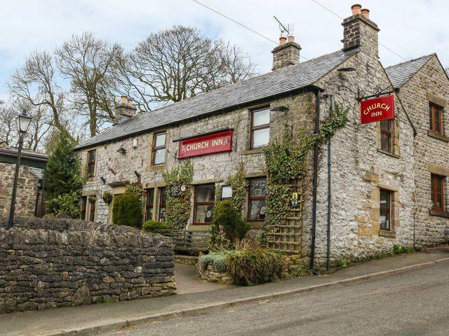 The Church Inn Cottage - 1074813 - photo 1