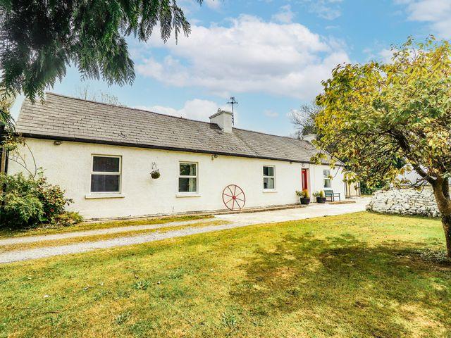 The Old Farmhouse - 1074835 - photo 1