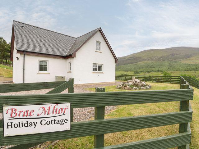 Brae Mhor Cottage - 1075191 - photo 1