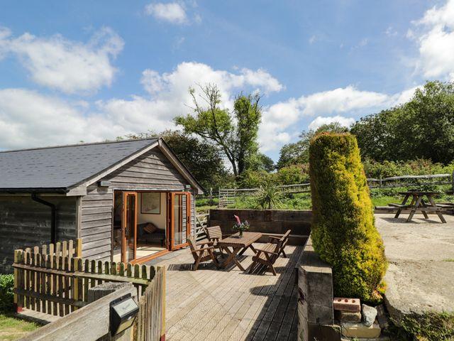 Loose Farm Lodge - 1076275 - photo 1